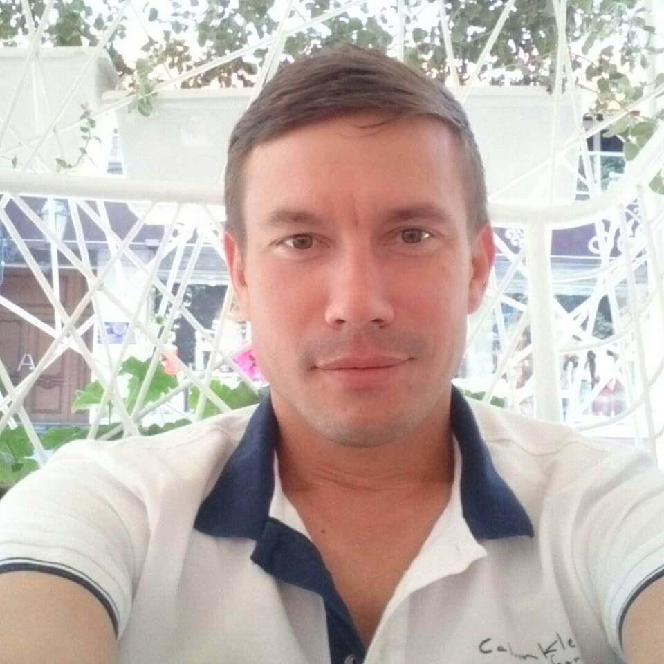 Бывший одессит Николай Рехтин получает образование в Нью-Йорке. Фото из личного архива