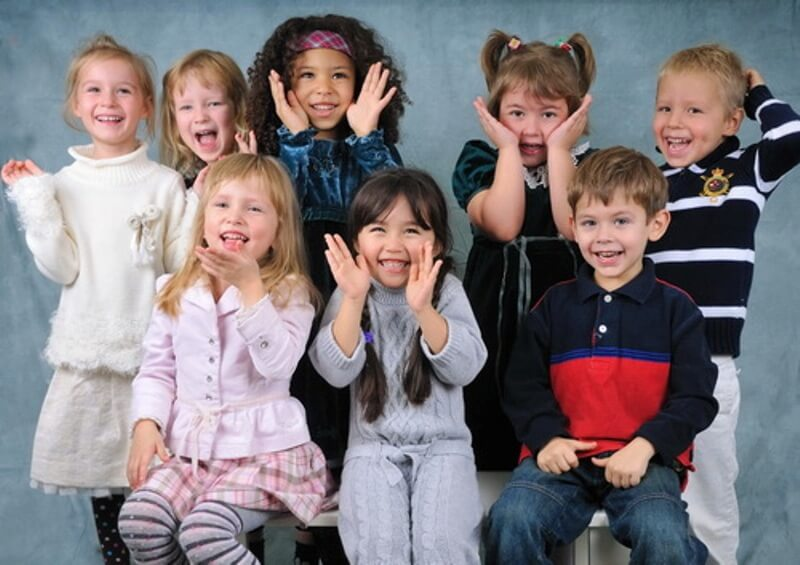 Лицей для малышей ELF. Фото из личного архива Яны Гуревич