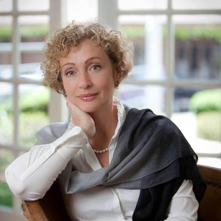 Евгения Гроссман отдала предпочтение гомеопатии, а не IT. Фото из личного архива