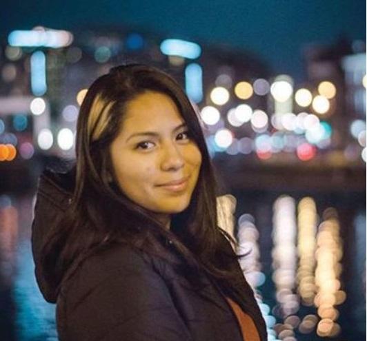 Нохеми Гонсалес из Эль Монте, штат Калифорния. Она пока единственная американка среди погибших в теракте в Париже. Фото: Facebook