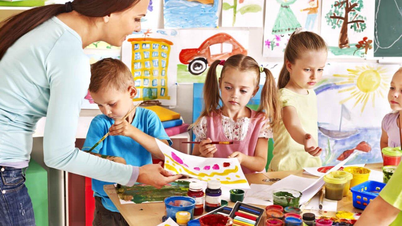 Amerikada uşaq bağçaları necədir - ForumDaily