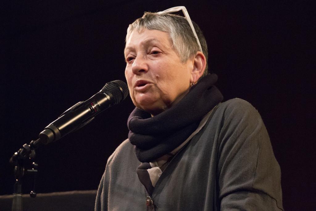 Людмила Улицкая больше не собирается писать романы. Фото Дениса Чередова