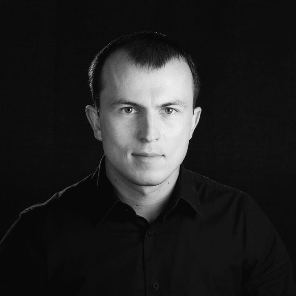 Сергей Савчук на финансиста выучился бесплатно. Фото из личного архива