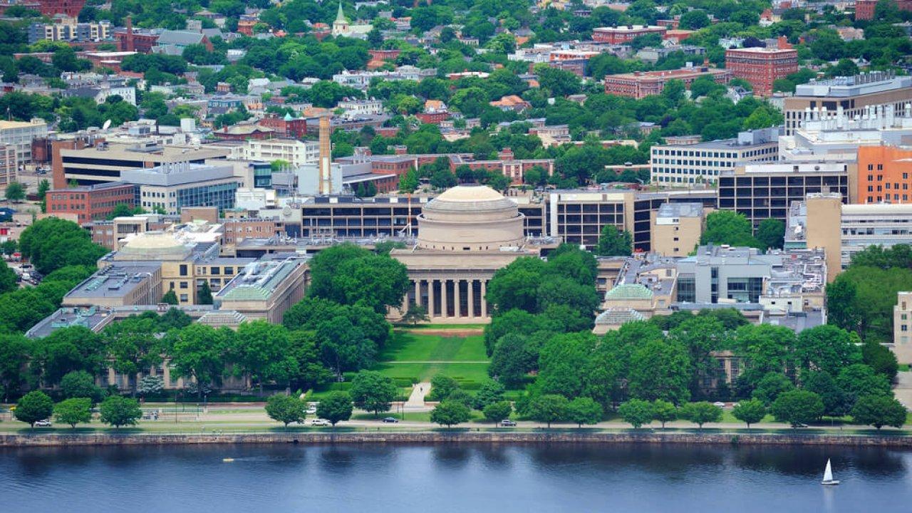 Массачусетс технологиялық институты оқу материалдарына қол жетімді -  ForumDaily