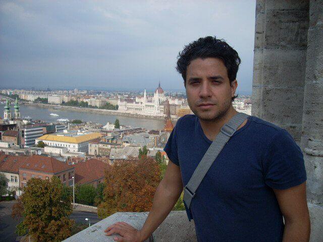 Лука Лампариелло из Италии владеет 11 языками Фото: Facebook