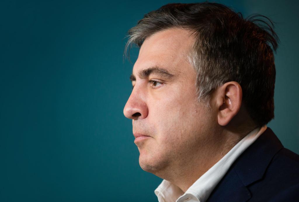 Михаил Саакашвили. Фото: Depositphotos