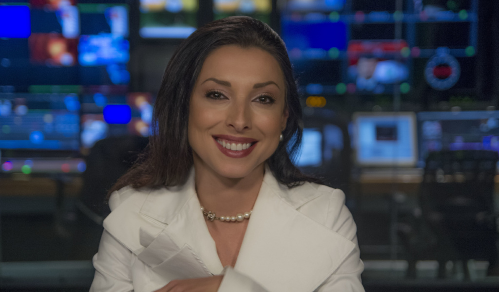 Лизу Каймин знают не только в США и Израиле, но также в странах бывшего СНГ, Европы и даже в Австралии. Фото предоставлено RTVi