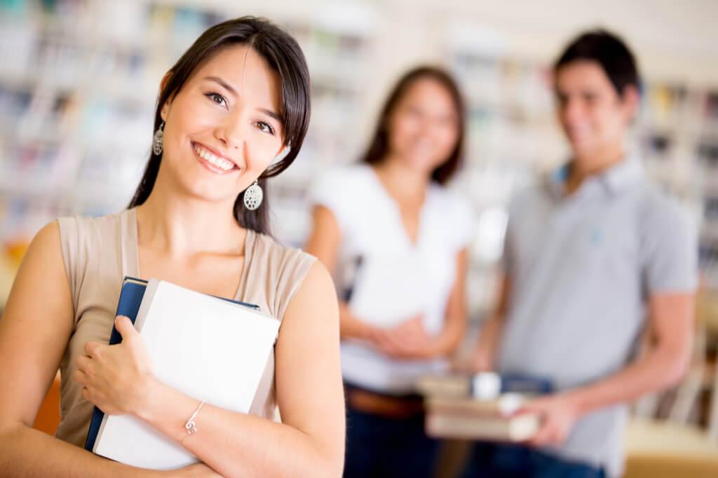 Начать новую жизнь в США легко. Нужно только желание и время на обучение. Фото: depositphotos.com