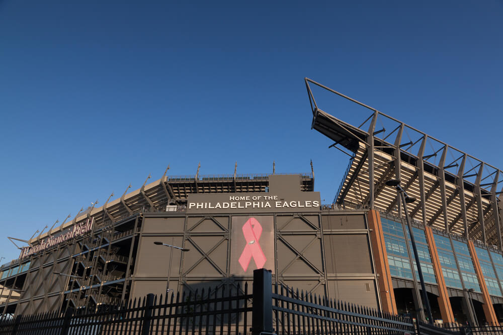Lincoln Financial Field Фото: depositphotos