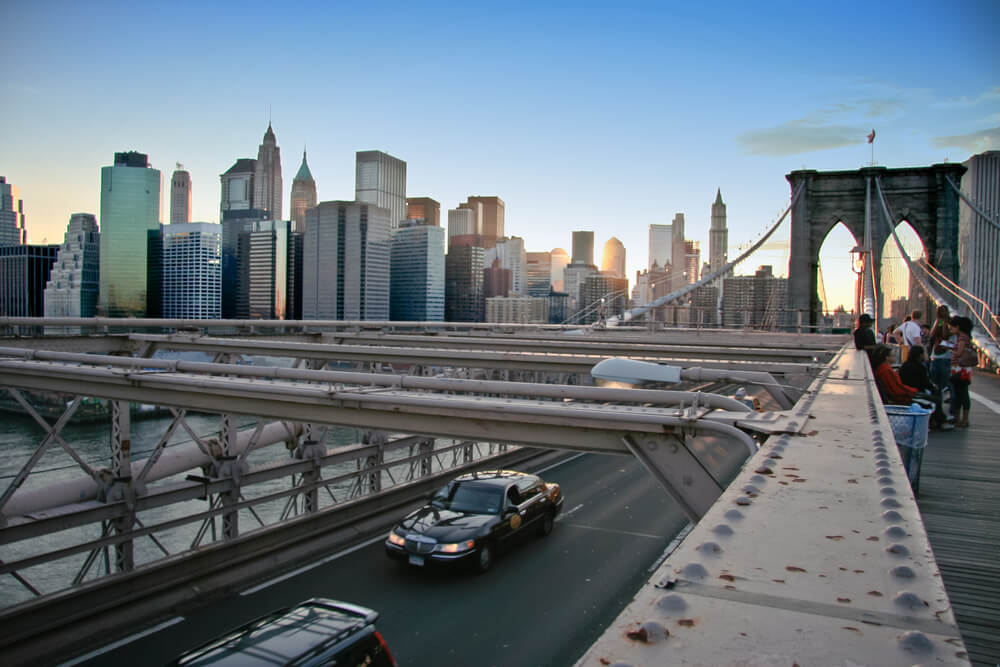 In New York, insurance is more expensive than, for example, in California.  Photo: depositphotos.com
