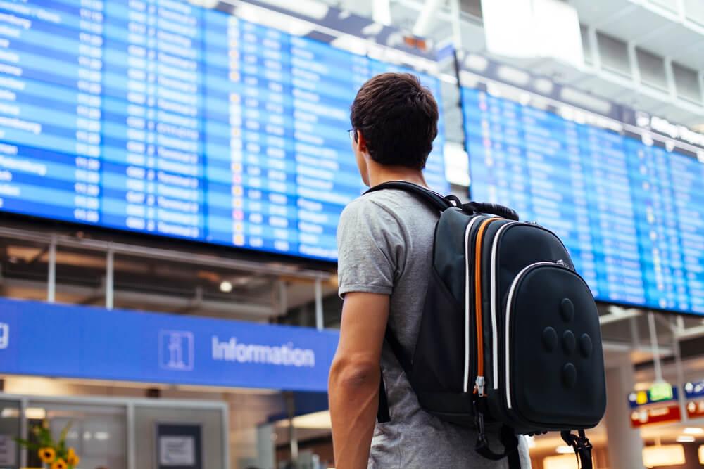 Советы касаются туристов, выезжающих из США. Фото: depositphoto