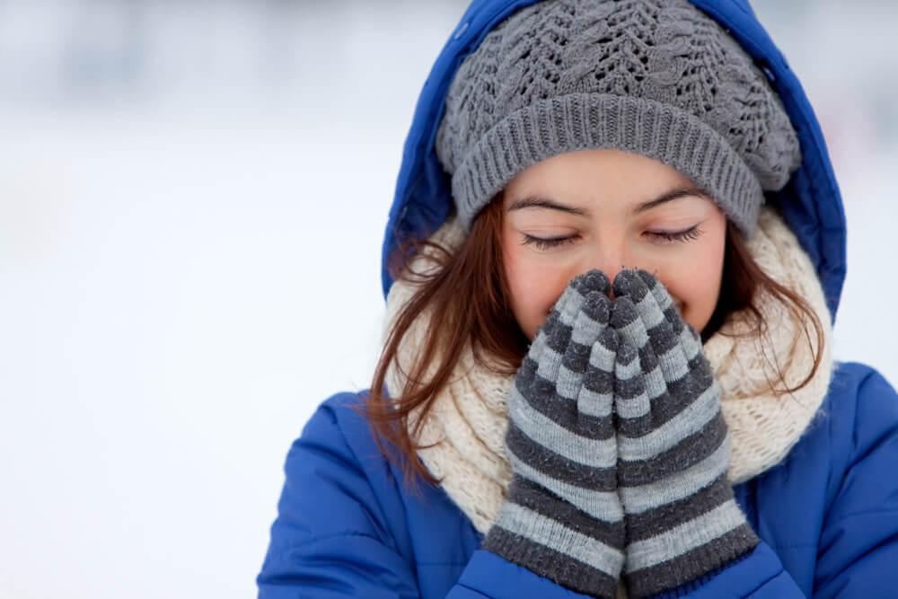 пол картинка про холод зима беременность лободы