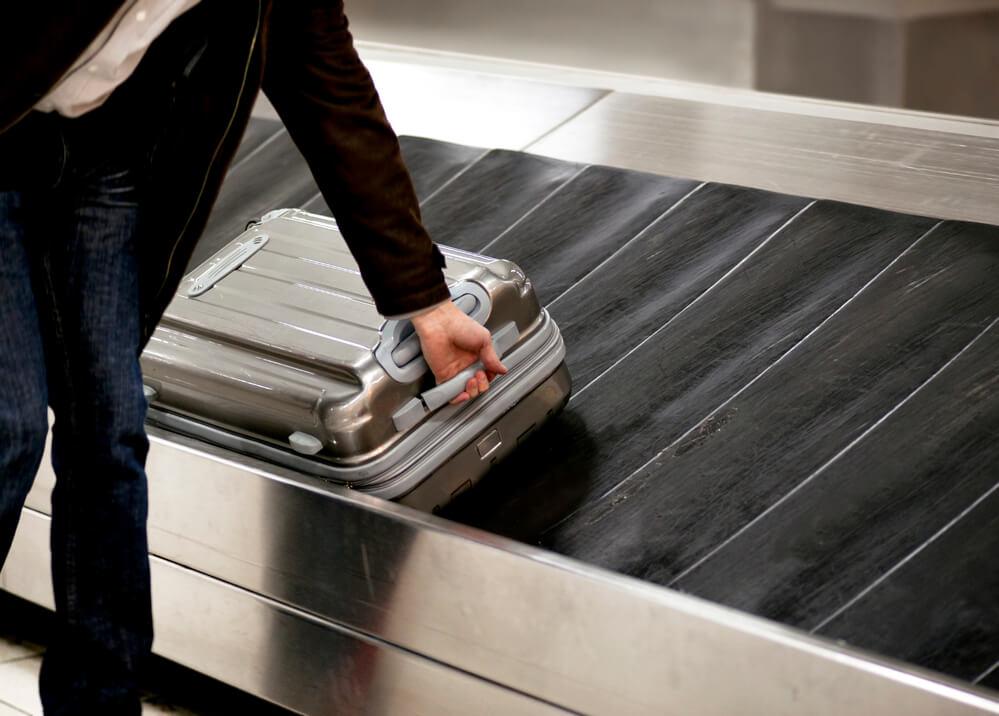 Пассажирам будут возвращать деньги, если багаж потеряется. Фото: depositphoto