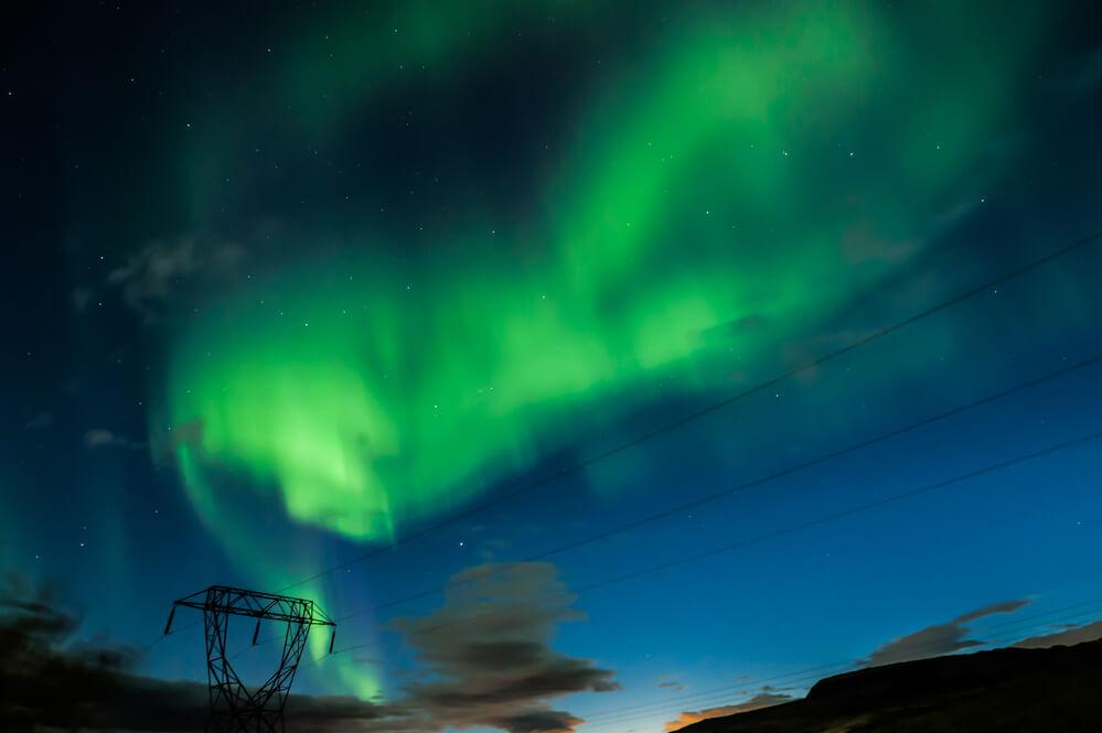 Denali National Park and Preserve, Alaska. Фото: Depositphoto