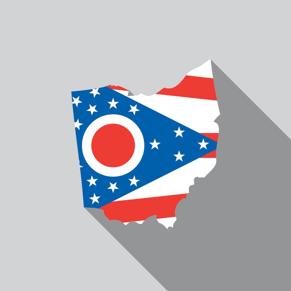 Огайо считается ключевым штатом, который практически никогда не ошибается с выбором: за кого он проголосует, тот и становится президентом. Фото: depositphotos.com