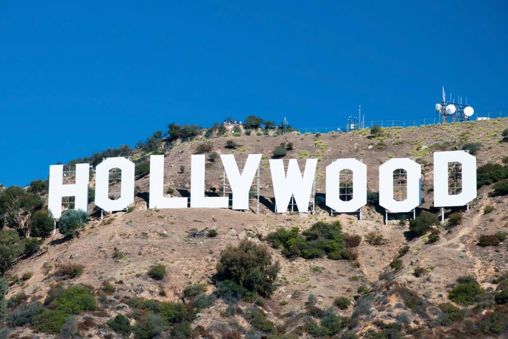 Знак Голивуда. Фото: depositphoto