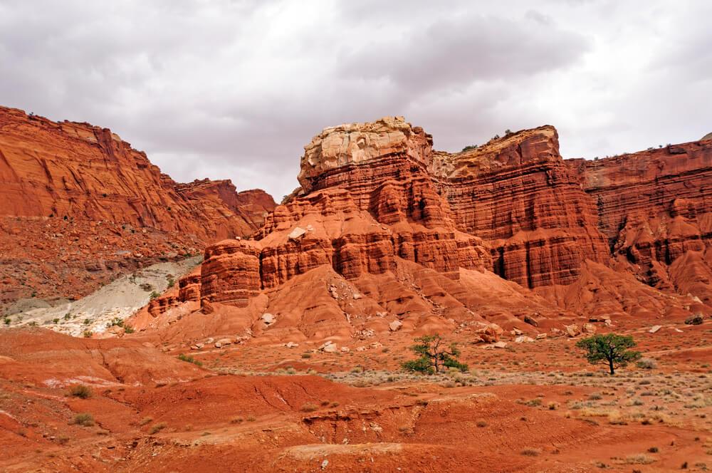 Национальные парки США. Фото: depositphoto