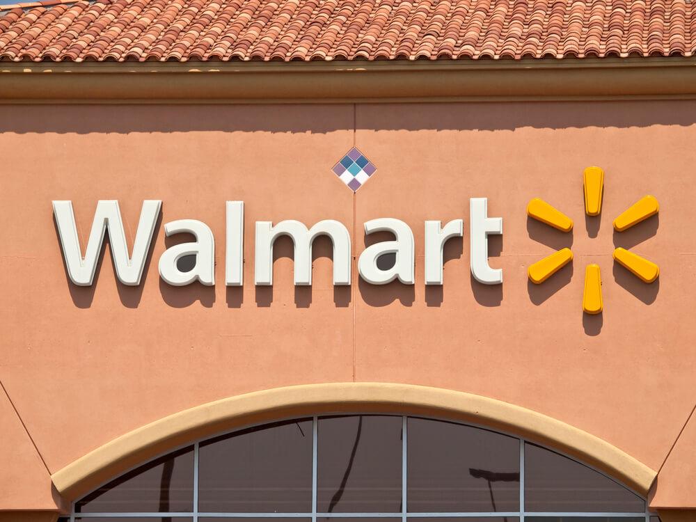 У Walmart одни из самых выгодных акций в этом году. Фото: depositphoto