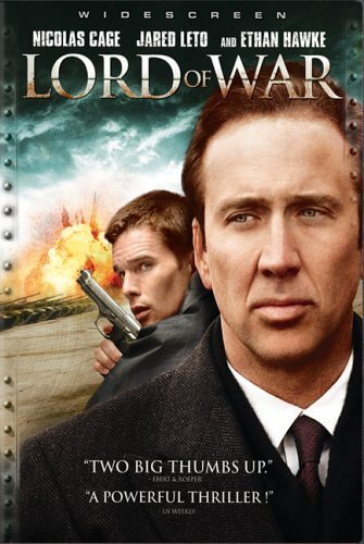 """God of War"" movie poster Photo: IMDb"
