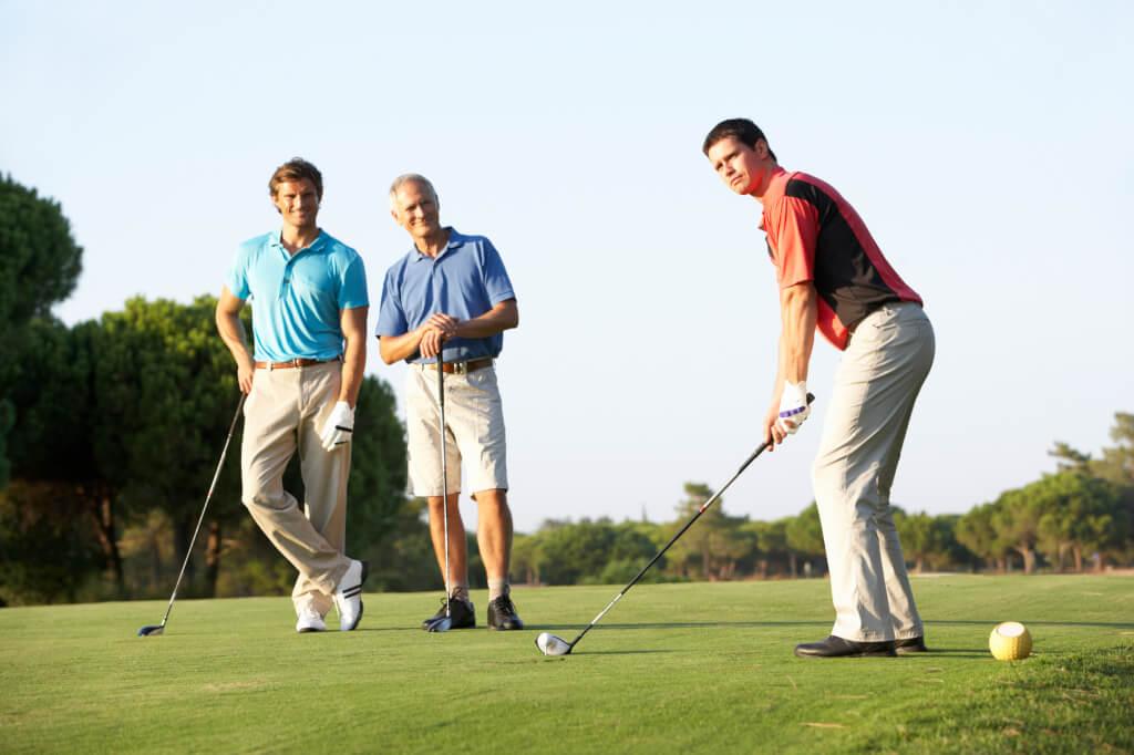 В Майами всегда идеальная погода для игры в гольф. Фото: depositphotos.com