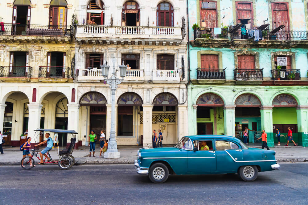 Гавана. Фото: Depositphotos