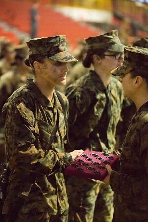 Фото: U.S. Marine Corps
