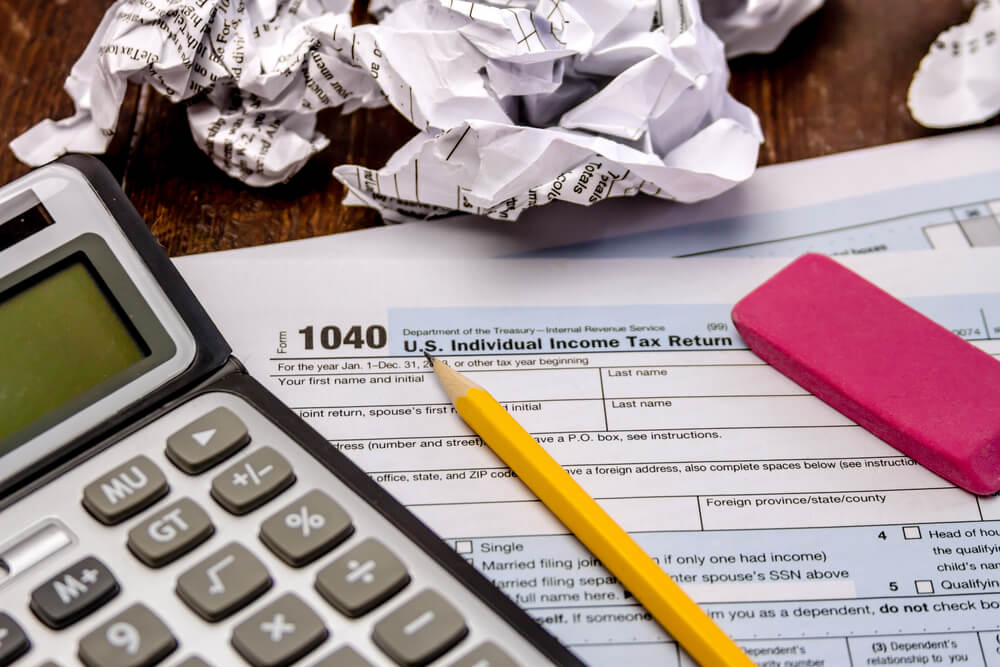 1099 form 600 dollars  9 common mistakes in early filing a tax return - ForumDaily