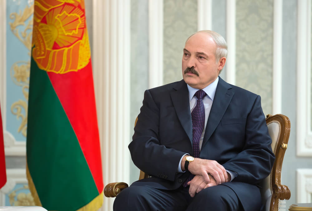 Президент Республики Беларусь Александр Лукашенко. Фото: Depositphotos