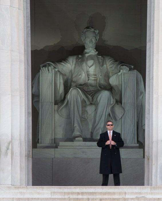 Фото: twitter/ U.S. Secret Service @SecretService