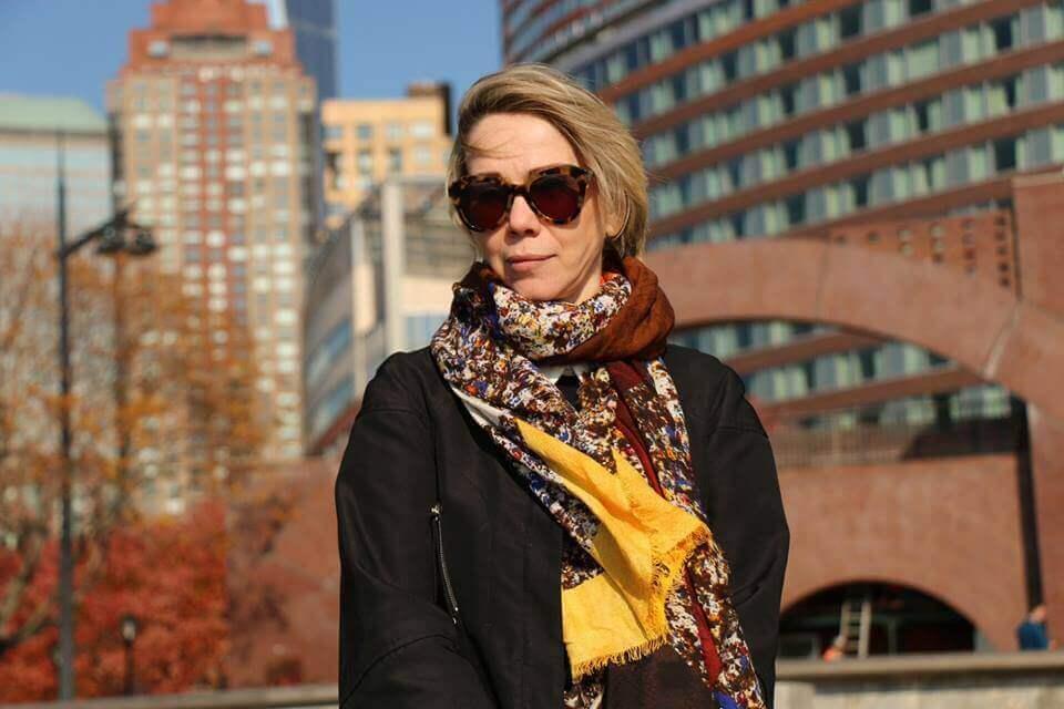 Президент компании Global Professional Consulting Ирина Кокурина. Фото Дениса Чередова
