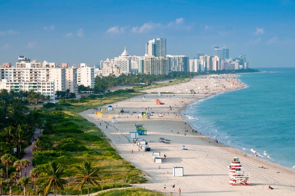 Майами недвижимость купить дом в венеции