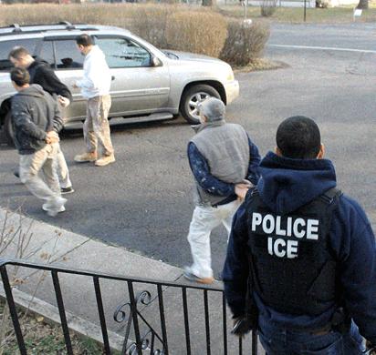 Фото: ice.gov