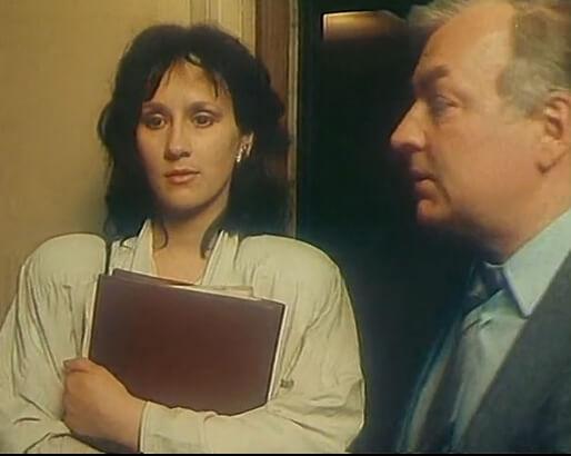 "Роль в фильме ""Бабник"" (1980). Фото kino-teatr.ru"