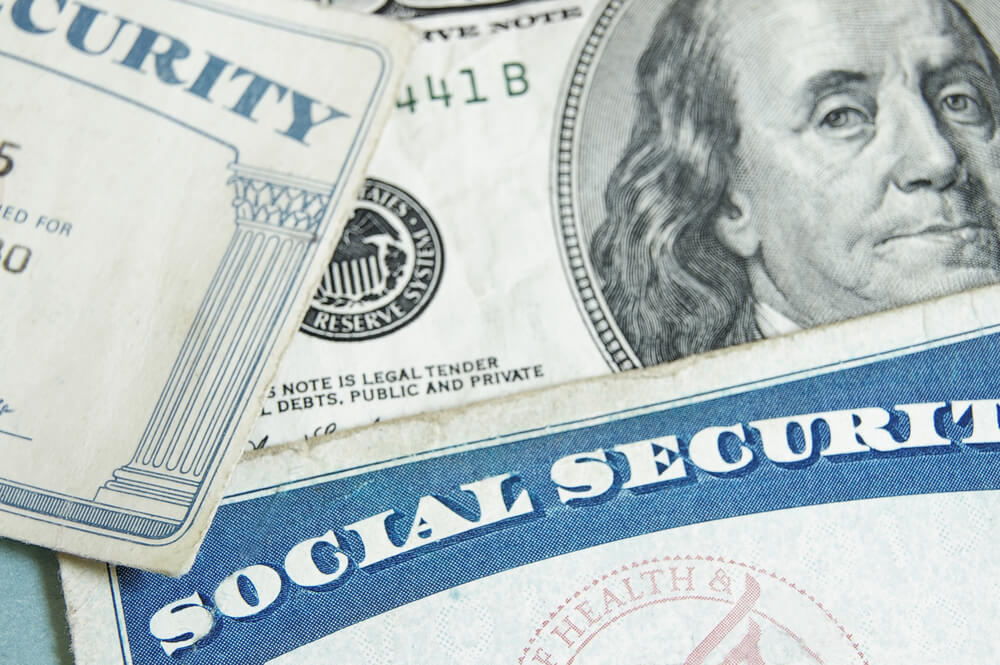 social security Фото: Depositphotos