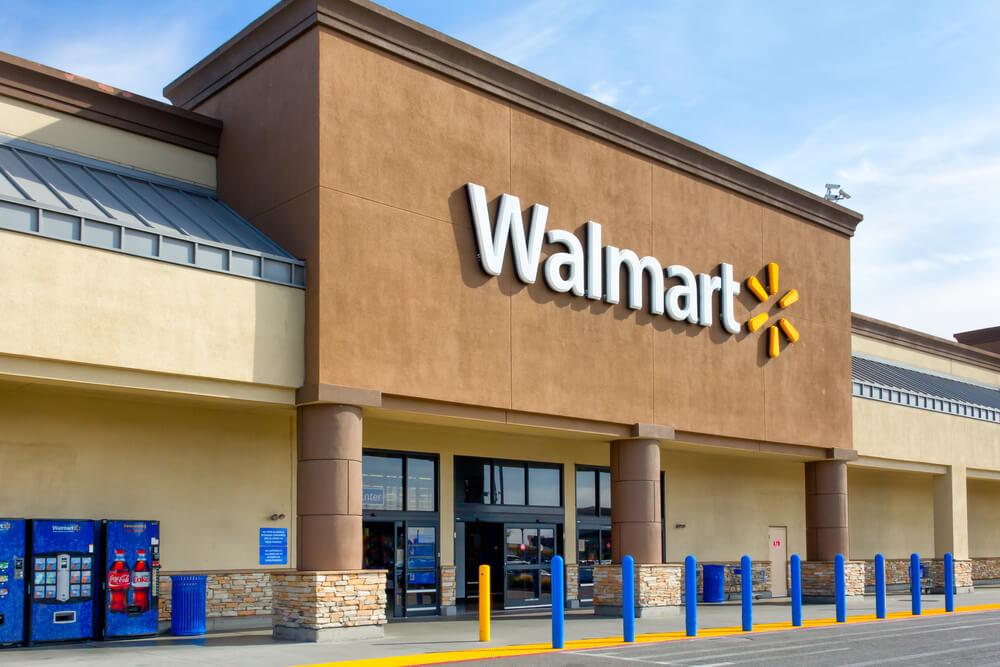 Walmart Фото: Depositphotos