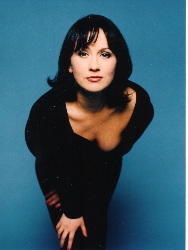 Фото из личного архива Ирины Шмелевой