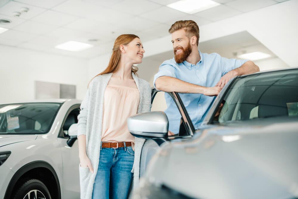 Порядок оформления покупки автомобиля с рук 2019