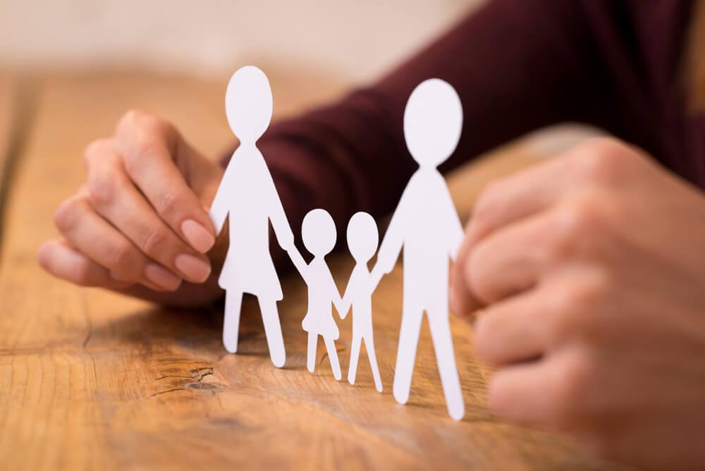 Порядок усыновления детей