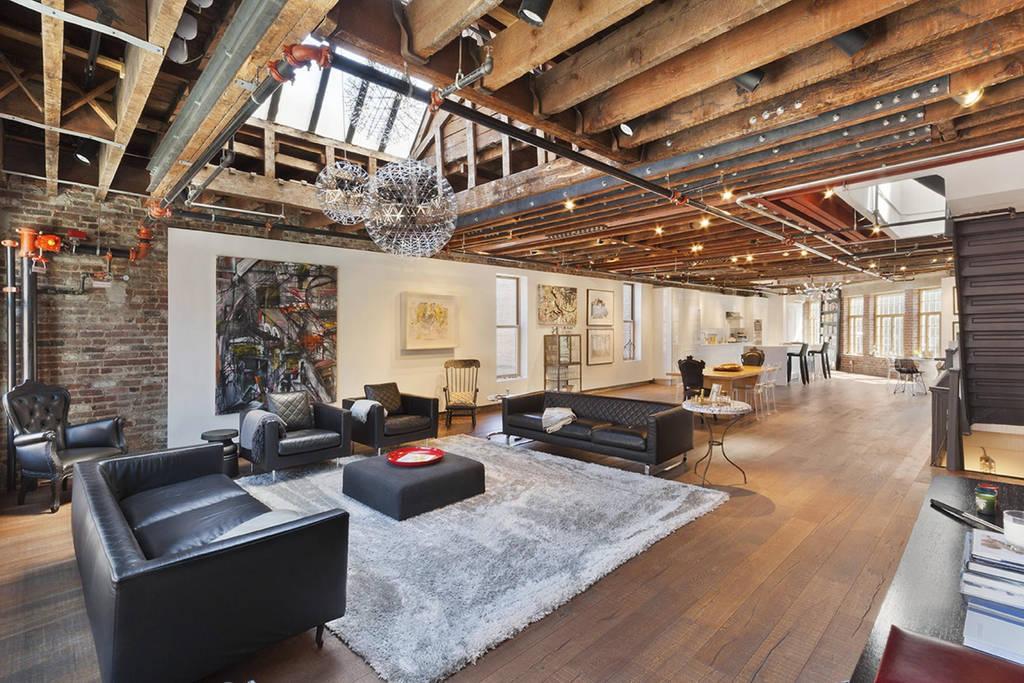 Нью-йорк квартиры купить дом на лазурном берегу франции