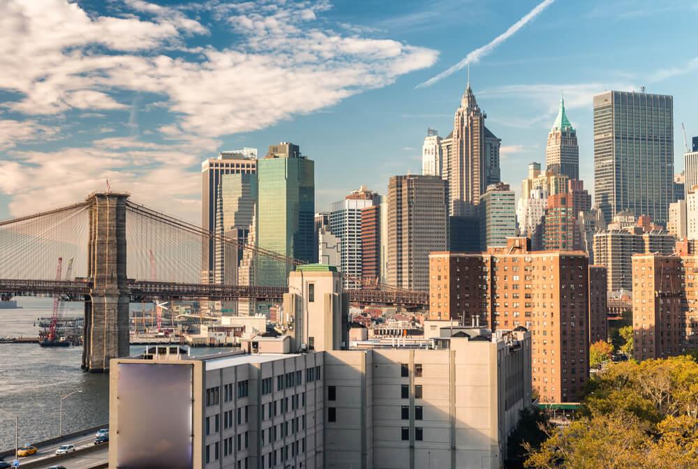 стоимость жилья в нью йорке 2017