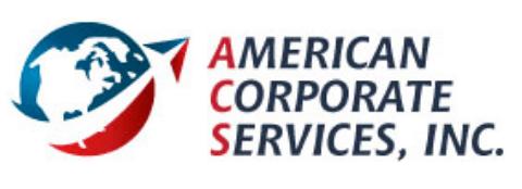 American Corporate Service Inc