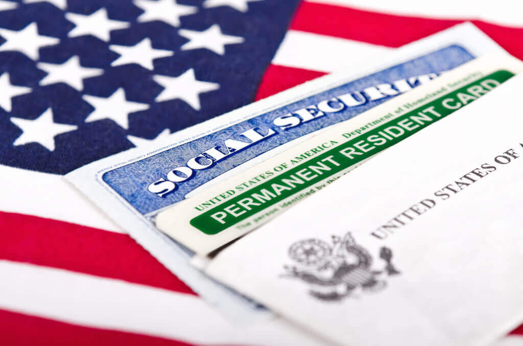 How long do I have to wait for a family reunion green card