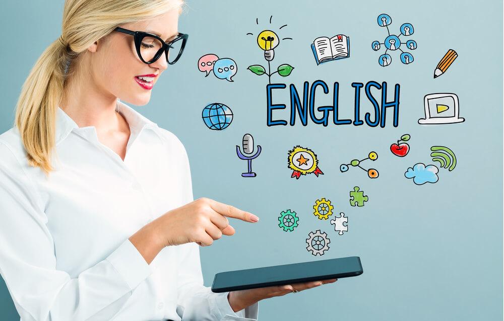 онлайн школа английского языка