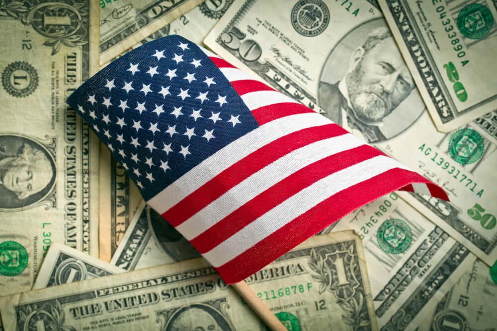 Куда инвестировать деньги в сша получение кредита наличными онлайн