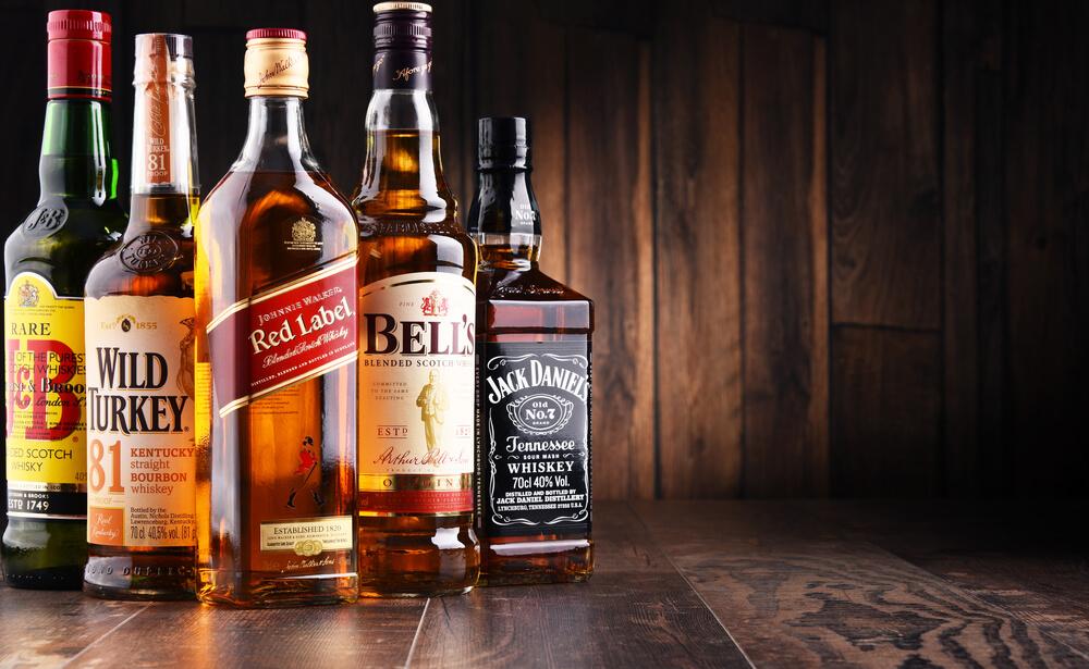 Как правильно пить виски Джек ДэниэлсЖенские радости