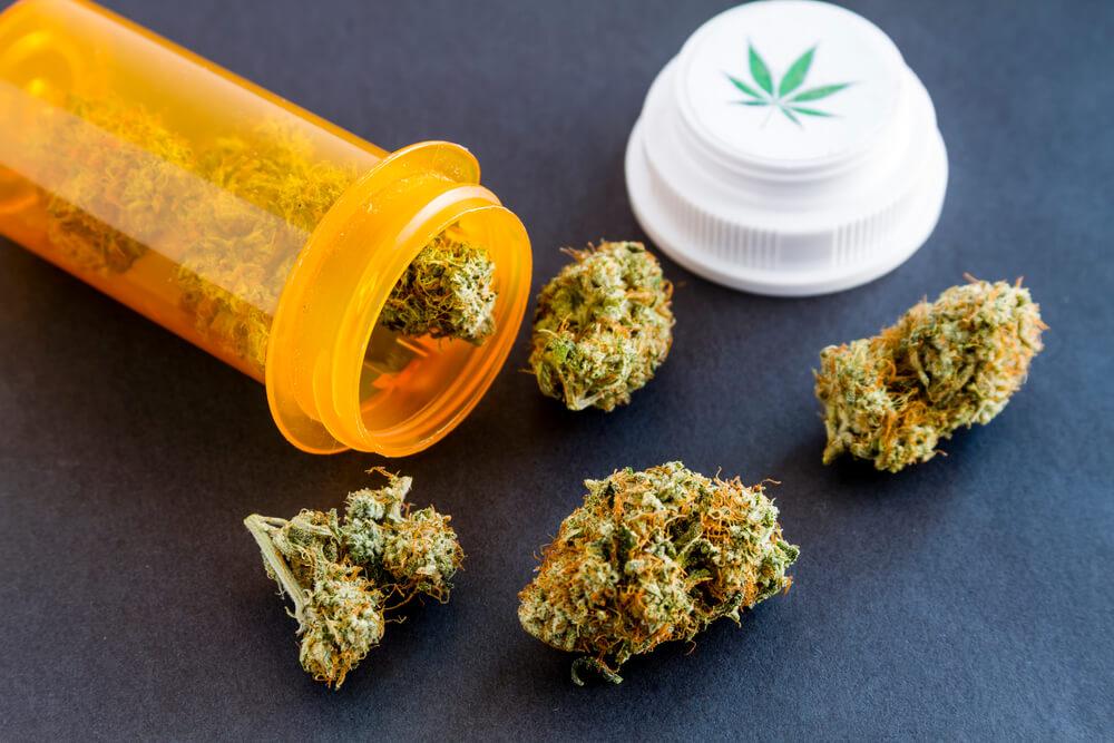 Медицинский эффект конопли биохимический анализ может выявить марихуану