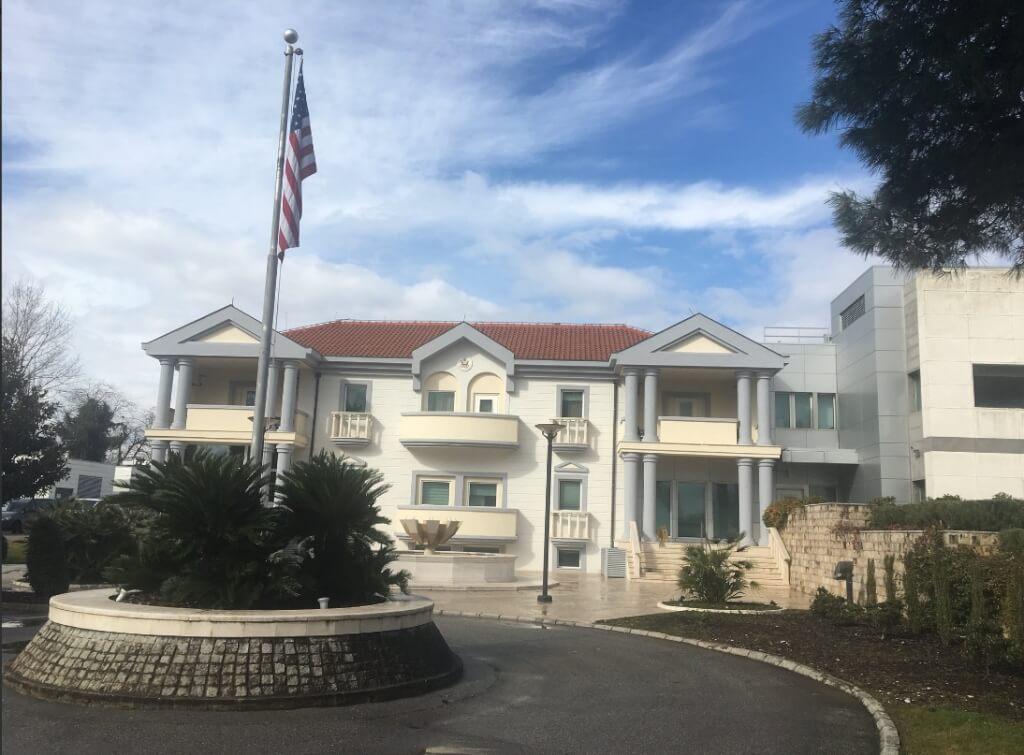 жизни посольство рф в подгорице фото теме каркасных