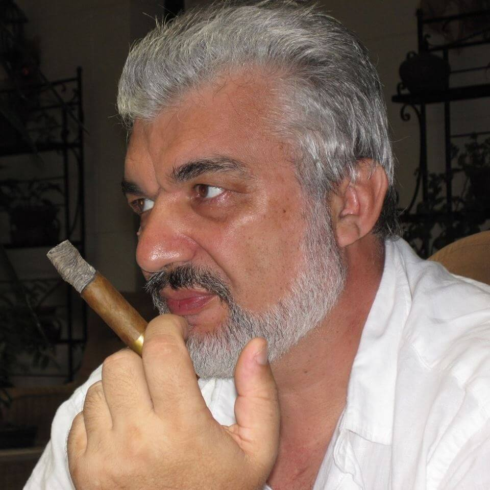 Игорь Гиндлер, Автор в ForumDaily