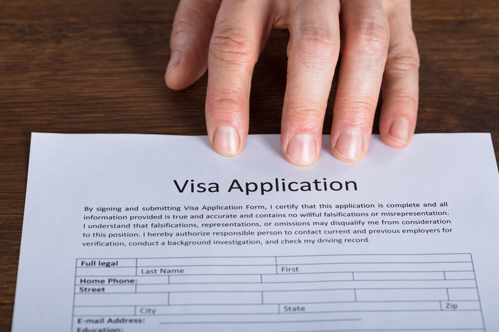 How not to apply for a visa in the USA: why we were refused - ForumDaily