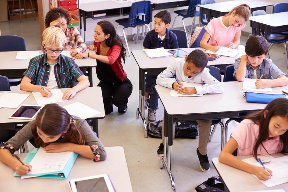 Школа в США глазами московских родителей - ForumDaily